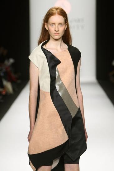 New York Fashion Week: Academy of Art University Spring 2010