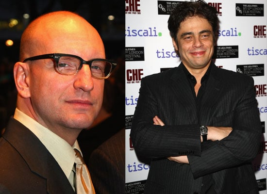 Steven Soderbergh: From Che To Cleopatra