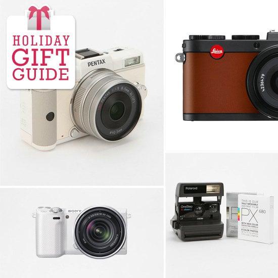Camera Gifts For Every Photographer