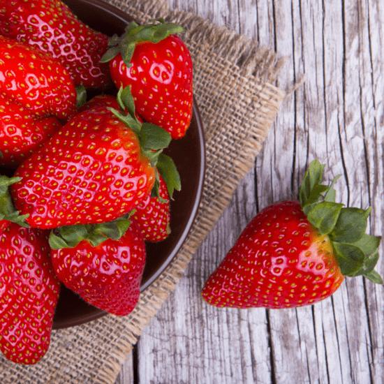 Fresh Strawberry Recipes | Link Time