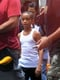 Will and Jada See Their Kung Fu Kid in China