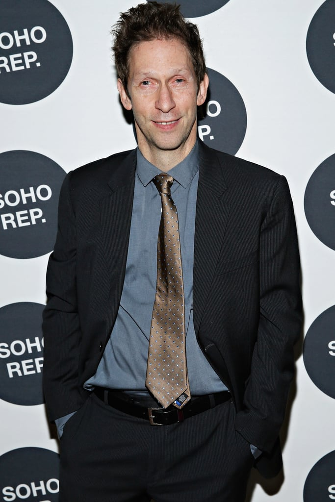 Tim Blake Nelson will join The Fantastic Four as the villain, Doctor Doom. The movie has a whole new crop of actors playing the title heroes.