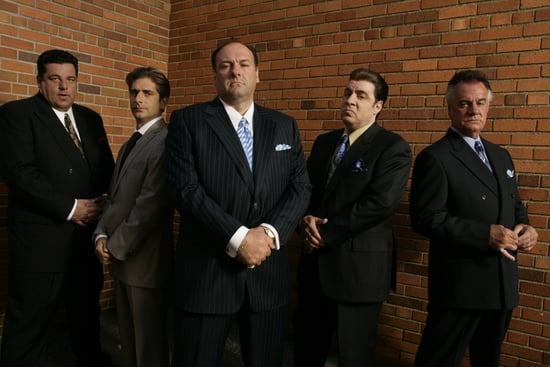 David Chase Talks About the Sopranos Ending