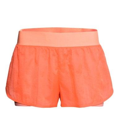 H&M Running Shorts