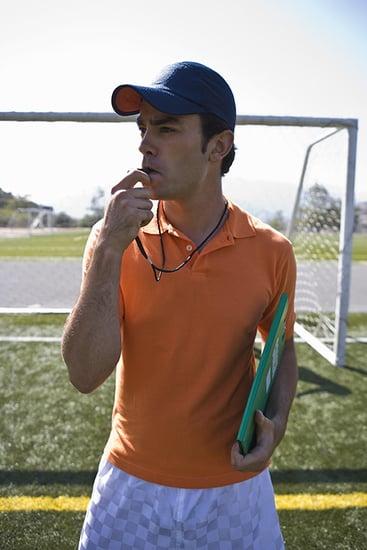 Ask a Soccer Coach: I Have a Bridesmaid Dilemma