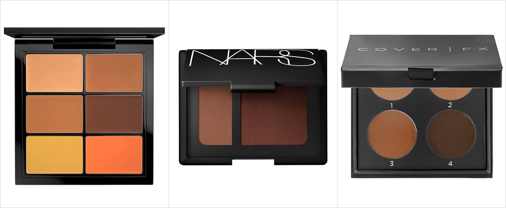 10 Contouring Palettes That Are Brown-Girl Approved