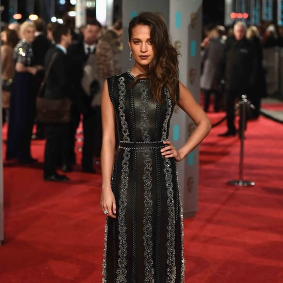 BAFTA Awards 2016: Best of the Red Carpet