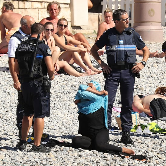 "Why the ""Burkini Ban"" Is a Human Rights Issue"