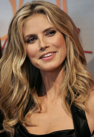 Beauty Byte: Heidi Klum to Appear in Infomercial