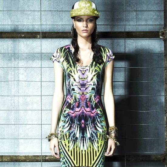 Just Cavalli Resort 2013 Pictures