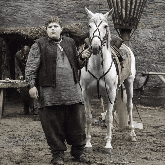 Game of Thrones Hodor Theory