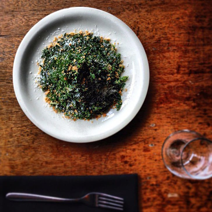 Step 4: Get Inspired by Our Nation's Finest Kale Salads