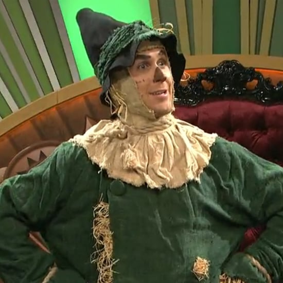 Ryan Gosling's The Wiz SNL Skit