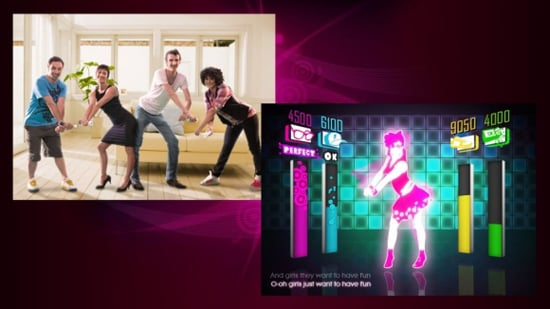 Get Your Groove On With Just Dance by Ubisoft