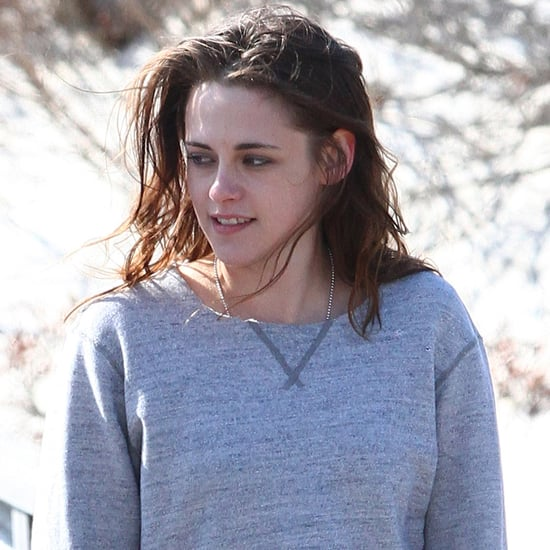 Kristen Stewart and Julianne Moore Film Still Alice | Photos