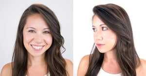 This Beauty Trick Will Help You Get Rid of Raccoon Eyes