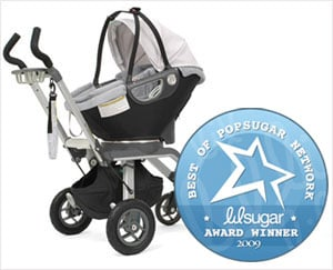 Favorite Stroller of 2009
