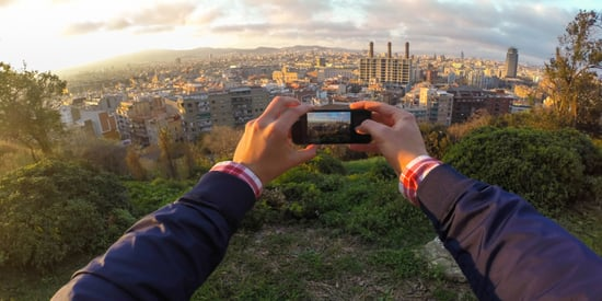 6 Travel Apps Every Globetrotter Needs