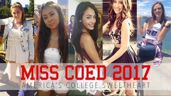 Tuesdays are for Miss COED 2017: Meet School Reps From USF, Syracuse & More