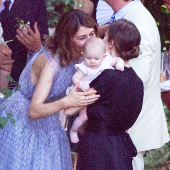 Sofia Coppola and Thomas Mars Wedding Pictures
