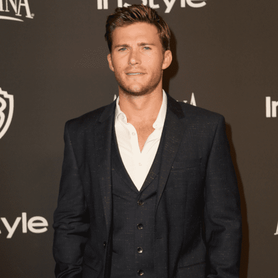Scott Eastwood Tribute to Paul Walker April 2016