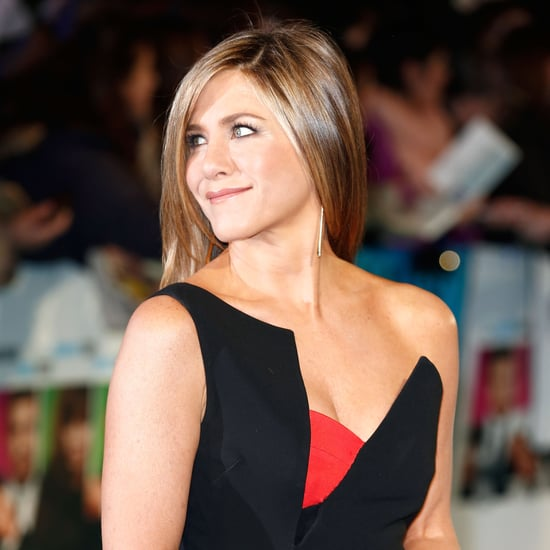 Jennifer Aniston at the Horrible Bosses 2 Premiere Pictures