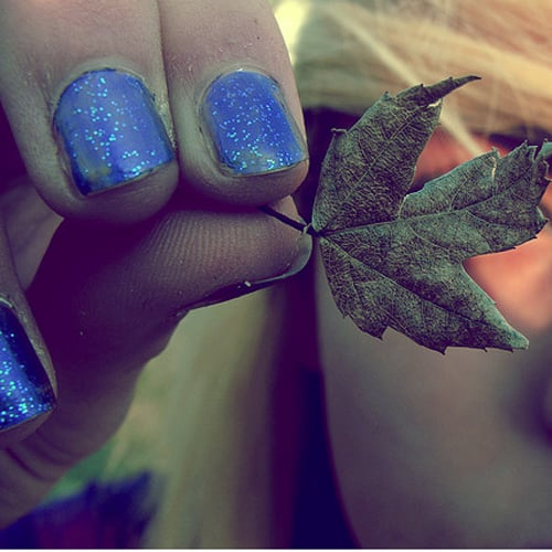 The Best Nail Polish Colors For September 2011