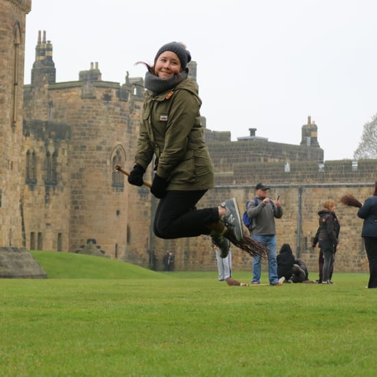 Harry Potter Things to Do in the UK
