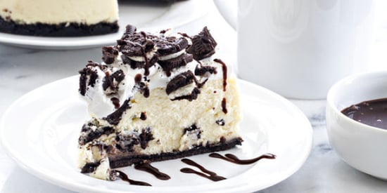 Instant Pot Oreo Cheesecake Is An Instant Success
