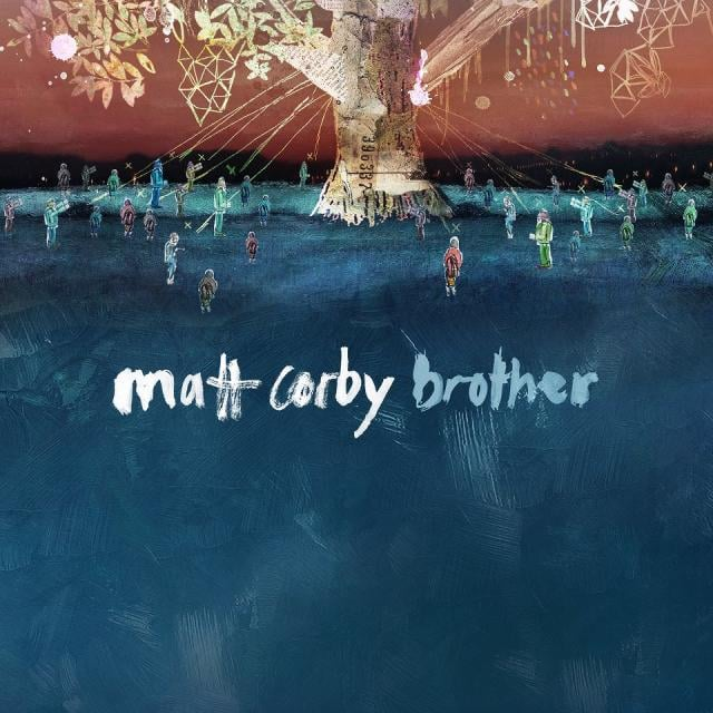"His song ""Brother"" was rumoured to be inspired by an argument with his brother, however Matt remains tight-lipped, saying ""It's really personal, which is why there's a bit of ambiguity."""