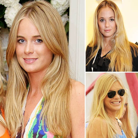 Prince Harry Girlfriends Photos