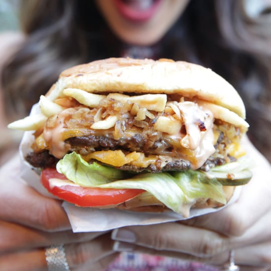 Tasty Made | Chipotle's Burgers