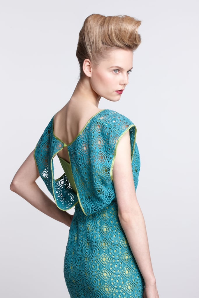 Tracy Reese For Anthropologie Made in Kind Collection