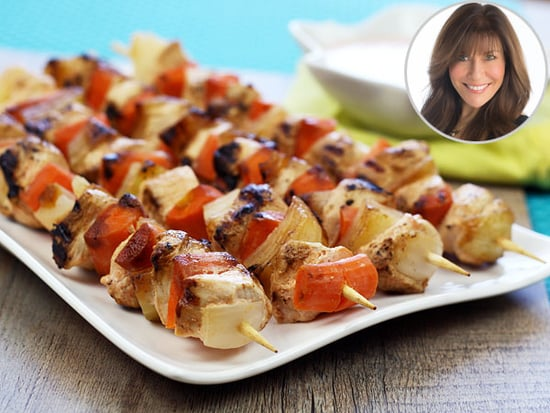 Hungry Girl: 4 Easy Food Hacks to Save Your Summer BBQ