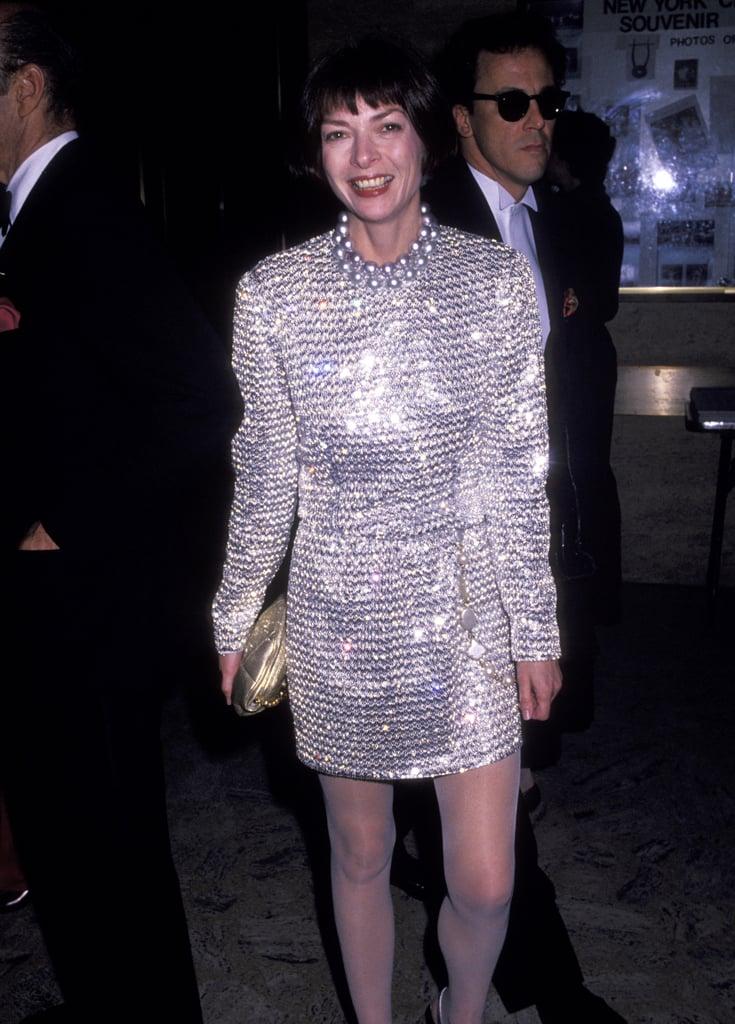 1990: New York City Ballet Spring Gala