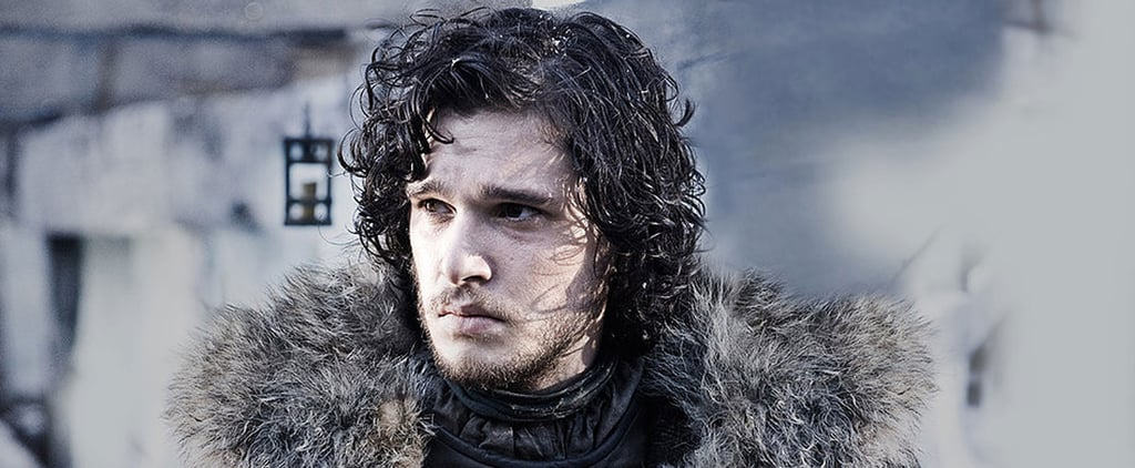 All the Sad, Sexy Moments That Earned Kit Harington His Emmy Nomination
