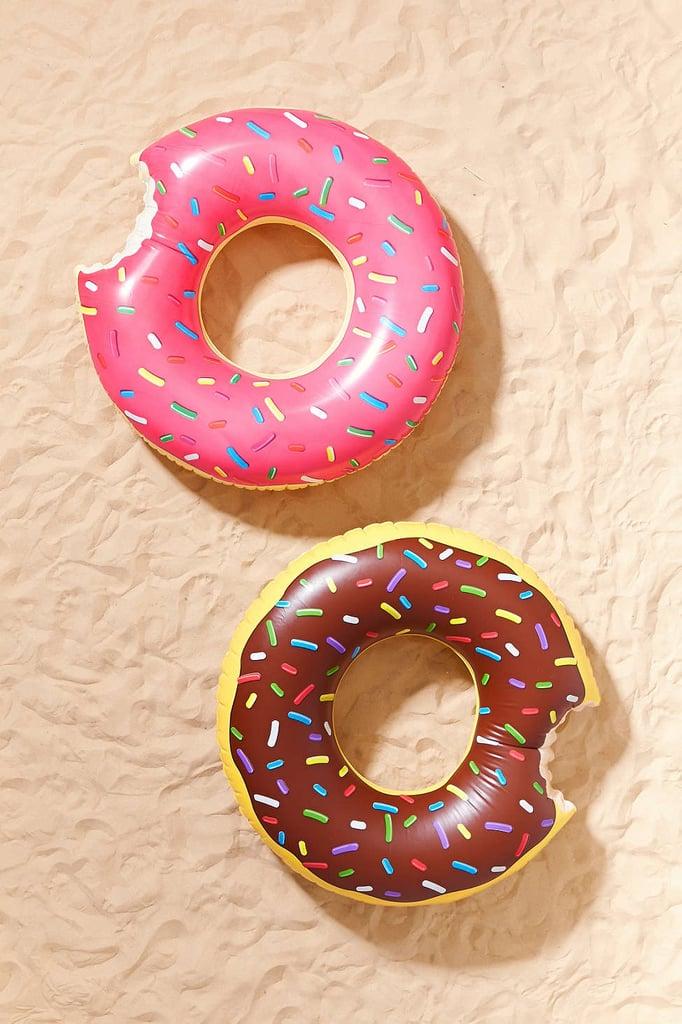 Doughnut Pool Float