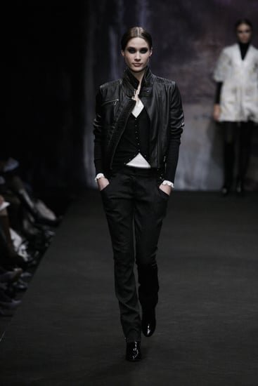 Copenhagen Fashion Week: Munthe plus Simonsen Fall 2009