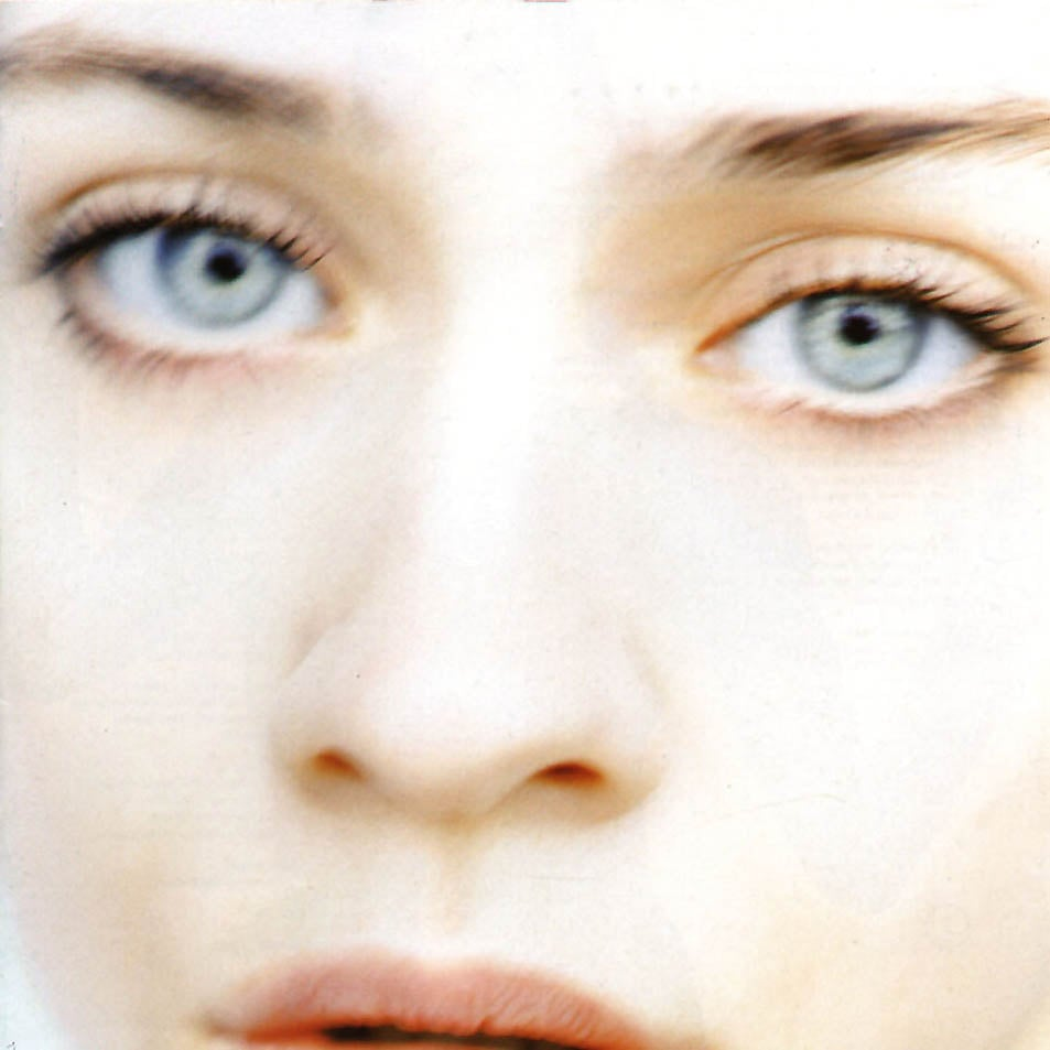 "Tidal by Fiona Apple The first CD I ever bought, with my own money, was Fiona Apple's Tidal in 1996. I had just started junior high and was obviously feeling feelings, so I played Tidal from beginning to end every chance I got. A couple years later in my freshman AP English class, we were asked to read, out loud, the lyrics from a song that meant a lot to us. I immediately went down the list and decided on Fiona's ""Pale September."" Bold move for a 14-year-old? Probably. But Tidal is still one of the most listened-to and loved albums I've ever owned — you can ask anyone who's ever been forced to hear me sing ""Criminal"" at karaoke. — Britt Stephens, assistant entertainment editor"