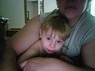 MY LITTLE BABY BOY.........