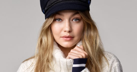 Take a Peek at Tommy Hilfiger x Gigi Hadid