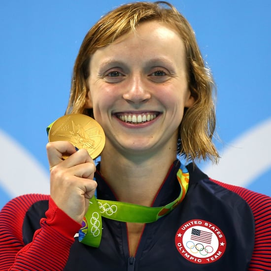 7 Inspiring Katie Ledecky Quotes From the 2016 Olympics