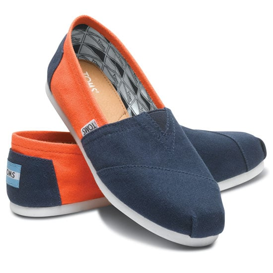Toms Campus Collection 2012