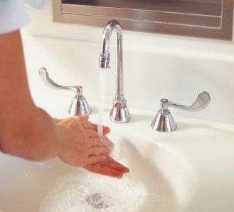 Quiz: Hand Washing 101