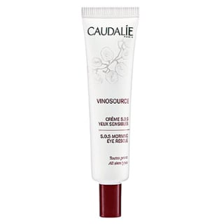Caudalie Vinosource SOS Morning Eye Rescue Review