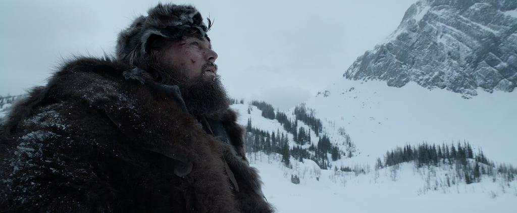 The Revenant: Here's Exactly What Happens to Leonardo DiCaprio in That Bear Scene