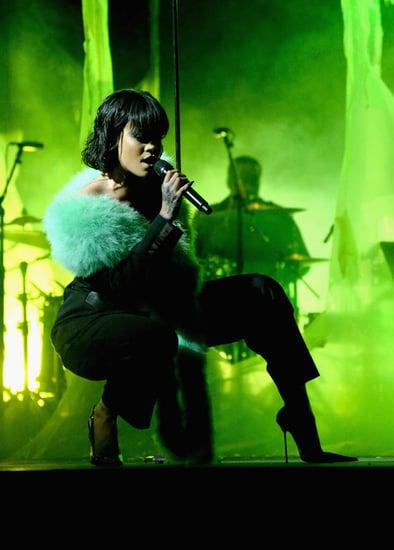 Rihanna best of show at 2016 Billboard Music Awards