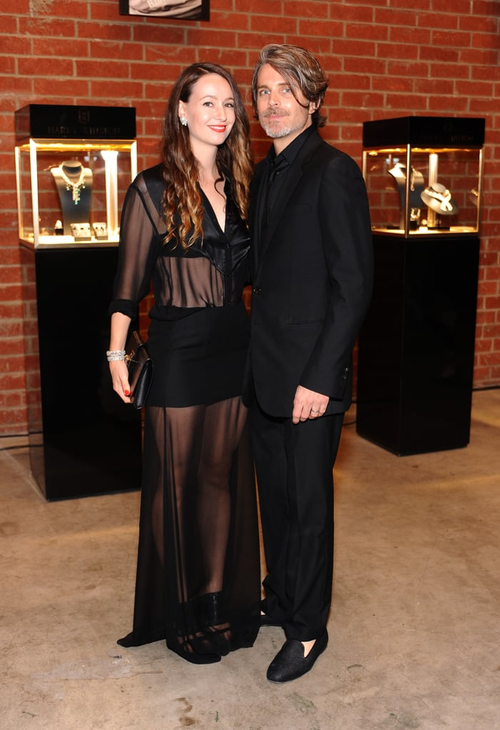 Jenni Kayne and Richard Ehrlich