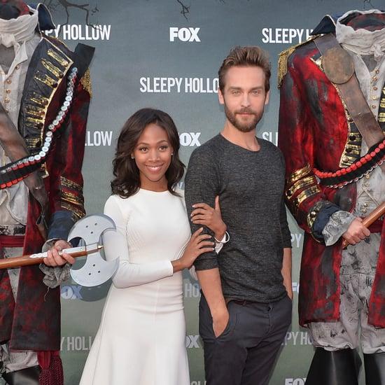 Sneak Peek Season 2 Sleepy Hollow | Video