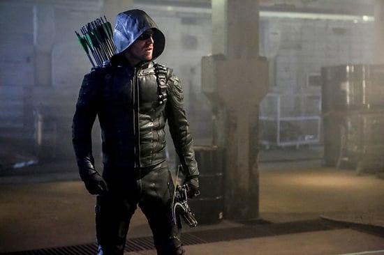 'Arrow' Season 5 Premiere Photos: A New Evil Archer